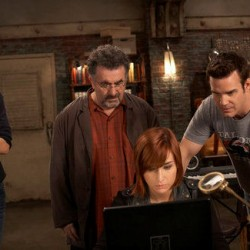 Warehouse 13: We Talk With Eddie McClintock, Plus a Clip and Pics From Tonight's Season Finale