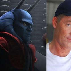 Star Wars: The Clone Wars Voice Cast – They Are Not Your Father, But They Are Pretty Darn Cool