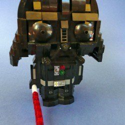 Pic of the Day: Lego Darth Stewie