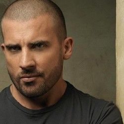 PARADISE LOST: Dominic Purcell Joins Lucifer's Army