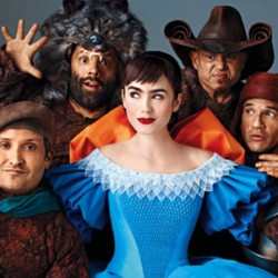 Relativity's SNOW WHITE: Eye-Popping Costumes and Delicious Details of the Untitled Film