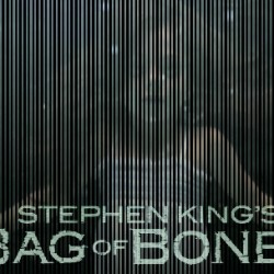 Stephen King's Bag of Bones to Premiere on A&E