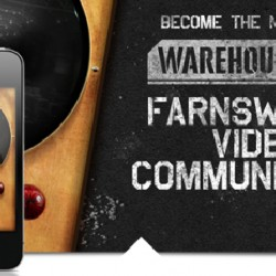 Turn Your iPhone into a Warehouse 13 Farnsworth for Ninety-Nine Cents