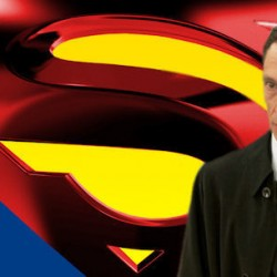 MAN OF STEEL: Supernatural's Julian Richings Joins the Cast