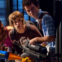 TV Movie Review: Level Up