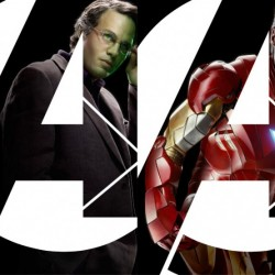 Marvel Unleashes Two New Character Banners for THE AVENGERS