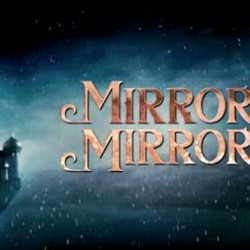 First Trailer for Tarsem Singh's Snow White Movie MIRROR MIRROR Hits the Web