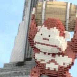 PIXELS Gets a Release Date; SINGULARITY Does the Release Date Shuffle