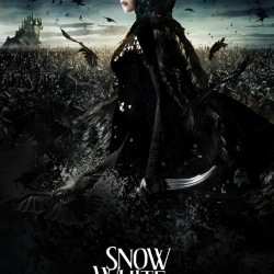 First Trailer for SNOW WHITE AND THE HUNTSMAN Is Deliciously Laced With Evil