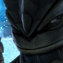 Two Clips From Tonight's New STAR WARS: THE CLONE WARS