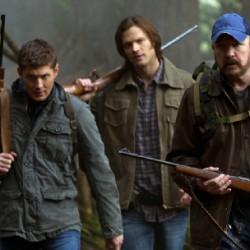 New SUPERNATURAL Featurette – How to Win Friends and Influence Monsters