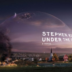 Stephen King's Showtime Series UNDER THE DOME Finds a Writer