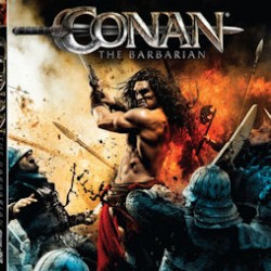 Conan the Barbarian Hits Blu-ray and DVD Next Month