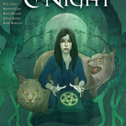 Comic Book Review: House of Night #1