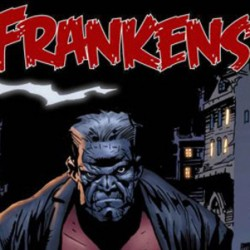 Stuart Beattie Is Taking I, FRANKENSTEIN Home to Australia