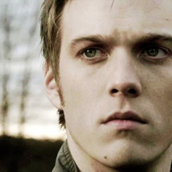 THE HOST Eyes Supernatural Actor Jake Abel For Male Lead