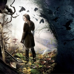 Snow White and the Huntsman: Universal Releases Brand New Banner Boasting a Darker Tale