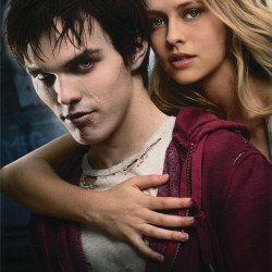First Promo Image for WARM BODIES Debuts, Looks Like a Beautiful Undead Romance