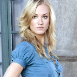 Chuck's Yvonne Strahovski Scores the Female Lead In I, FRANKENSTEIN