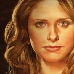 BUFFY SEASON 9 Gets Collected, First Volume Hits Shelves in August