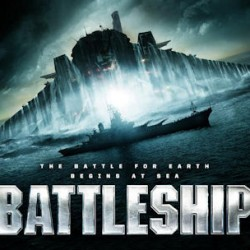 New Trailer, Poster and Images for Universal Pictures' BATTLESHIP
