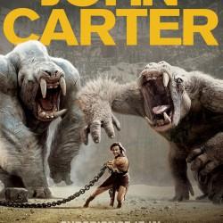 NEW IMAX 3D Poster for Andrew Stanton's JOHN CARTER