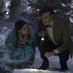 Must Watch! Prequel to This Year's DOCTOR WHO Christmas Special