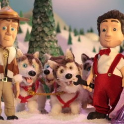 "TV Review: Eureka 2011 Holiday Episode ""Do You See What I See"""