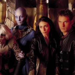 Blu-ray Review: Farscape: The Complete Series