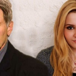 Harrison Ford and Abigail Breslin Confirmed for ENDER'S GAME
