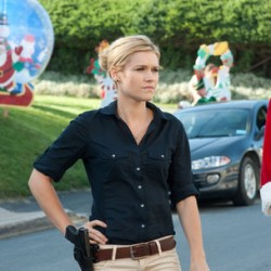New Clips from the Holiday Episodes of EUREKA, WAREHOUSE 13 and HAVEN