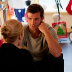 "TV Review: Haven 2011 Holiday Episode ""Silent Night"""