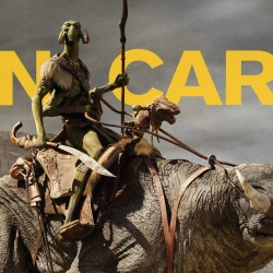 Three New Banners from Disney's JOHN CARTER