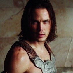 NEW Trailer for Disney's JOHN CARTER Brings Out the Martians