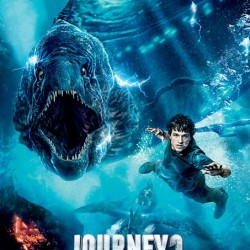 Five New Posters for JOURNEY 2: THE MYSTERIOUS ISLAND