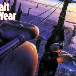 Philip K. Dick's NOW WAIT FOR LAST YEAR Is Headed to the Big Screen