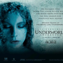 Awaken Selene With This NEW Poster and Images from UNDERWORLD: AWAKENING