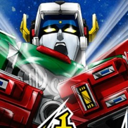 Video Game Review: Voltron: Defender of the Universe