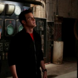 "TV Review: Warehouse 13 2011 Holiday Episode ""The Greatest Gift"""