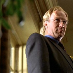 Oscar Winner William Hurt May Join the Cast of THE HOST