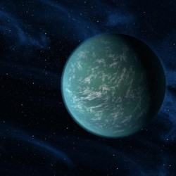 "NASA Kepler Mission Confirms First ""Habitable Zone"" Planet"