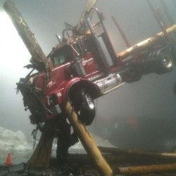 New Picture Offers a Look at Devastation on the Set of MAN OF STEEL