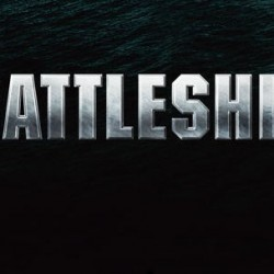 New International Poster for Universal's BATTLESHIP