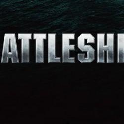 New International Poster for Universal's BATTLESHIP