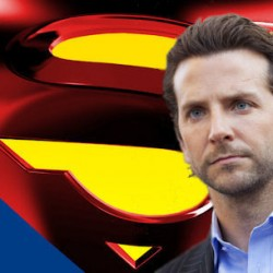 Rumor Has It! Bradley Cooper Has a Super Secret Role In MAN OF STEEL [Updated]