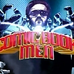 First TV Spots for Kevin Smith's COMIC BOOK MEN Coming to AMC Next Month