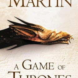Game of Thrones Gets a Swanky New E-Book Edition