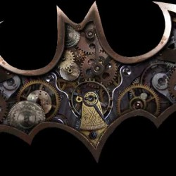 Steampunk'd: Concept Art From GOTHAM BY GASLIGHT Video Game