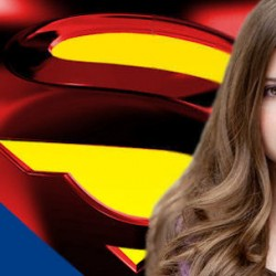 Jadin Gould Confirmed As Young Lana Lang In MAN OF STEEL