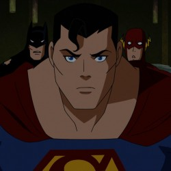 New Clip and Images from the DC Animated Movie JUSTICE LEAGUE: DOOM